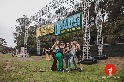 Outside Lands 2017 Day 3