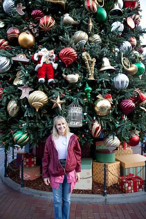 Disneyland - December 2009