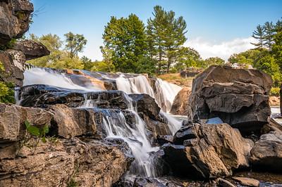 2020.09.12 - Ohiopyle Falls