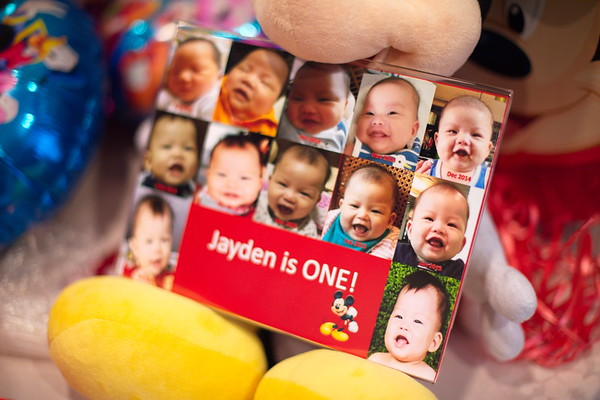 Best of Jayden