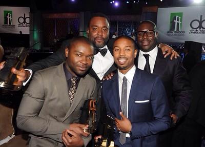 Hollywood Movie Awards 2013