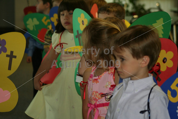 preschool graduation 5.20.09