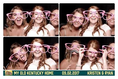 LVL 2017-09-02 Kristen & Ryan