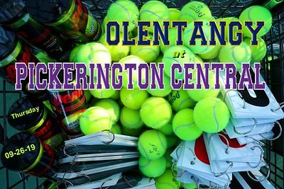 2019 Olentangy at Pickerington Central (09-26-19)