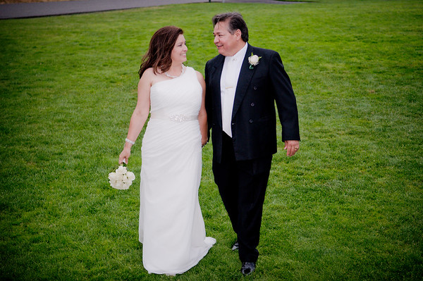 Nadine & Dan Wedding
