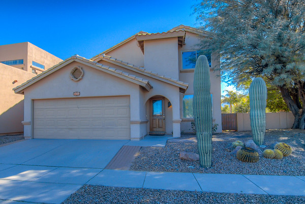 For Sale 11826 N. Copper Creek Dr., Tucson, AZ 85737