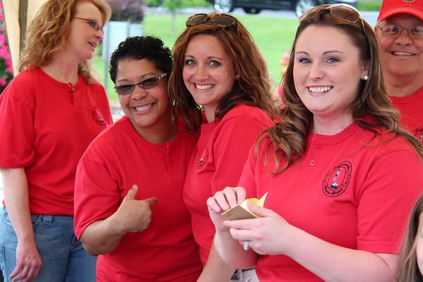 Taste Around Rogersville-  a taste of area Restaurants