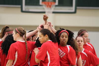 Hawks at Dartmouth (December 9, 2012)