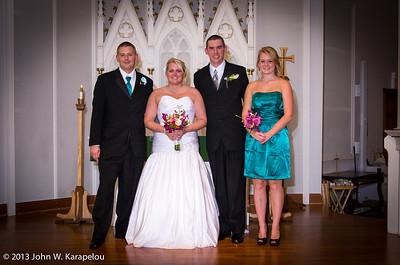 Wedding BK