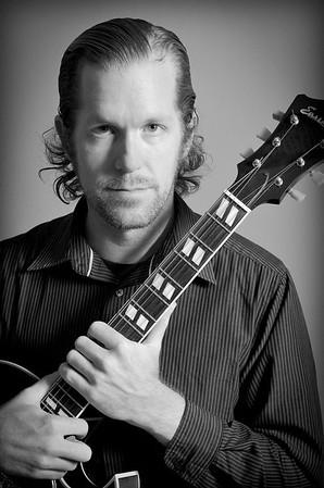 Chip Newton, Guitar Man
