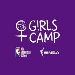 WNBA   Girls Camp - Fotos