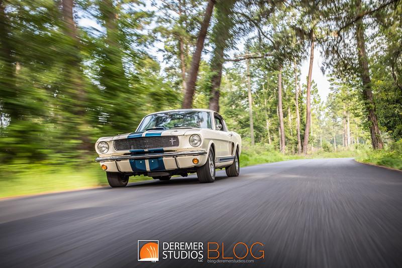 2019 RM - 1966 Shelby Mustang GT350 011A - Deremer Studios LLC