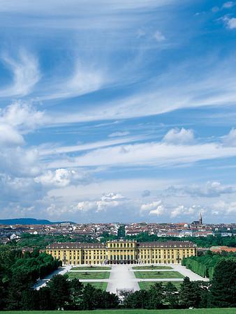 Official Schönbrunn Pictures