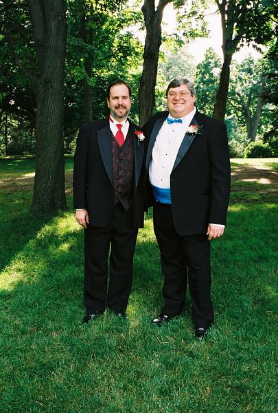 Bob and Todd