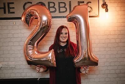Emmy's 21st