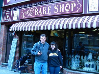 CARLO'S BAKERY - NJ - 4-13-2011