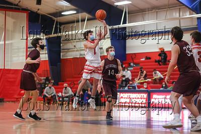 Paper PHS boy basketball 2021