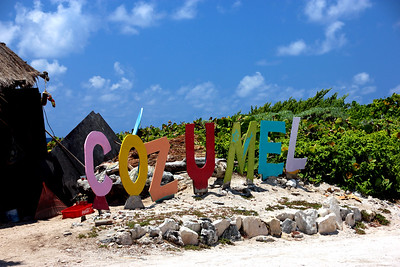 Day 6 - Cozumel, Mexico: May 26, 2016