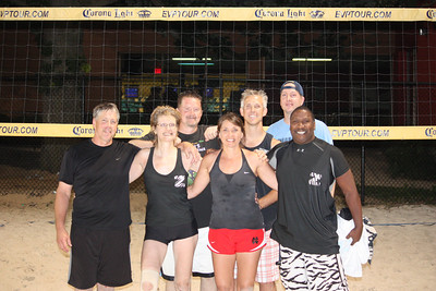 20110713 Wednesday Team Zebra - Wednesdays BGSC