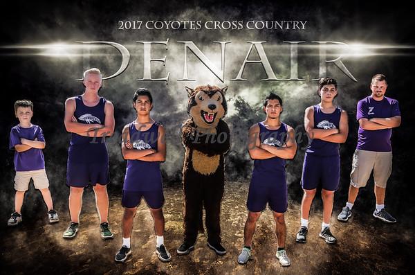 Denair High School 2017-2018 Events