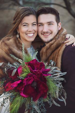 Kayla + Tyler Bucco Wedding