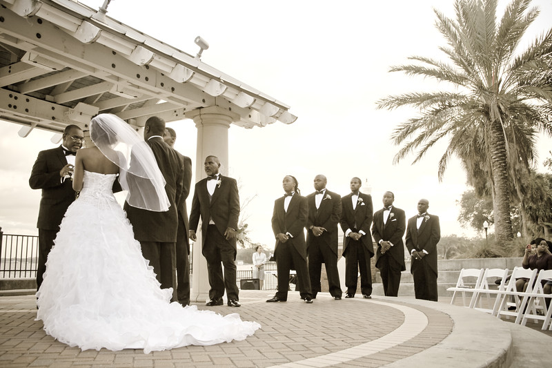 The Guzman Wedding