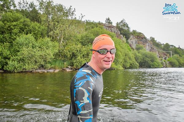 Big Welsh Swim - 6kM at 3kM