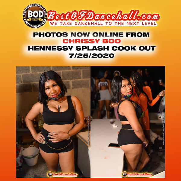 7-25-2020-BRONX-Chrissy Boo Annual Hennessy Splash Cook Out