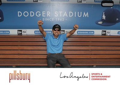 LA Dodgers All Access 2018