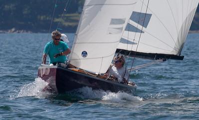 July 28th Atlantic Series