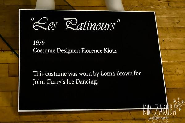 Costume Display