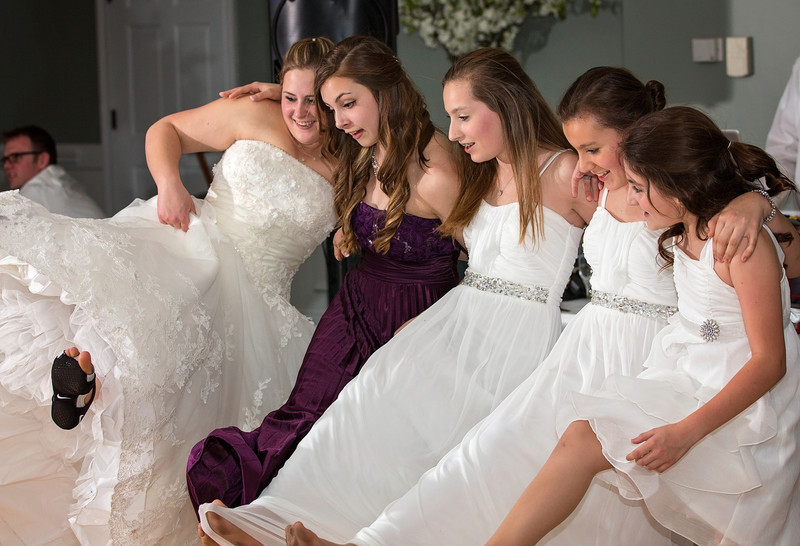 Bride and Bridesmaids dancing.jpg