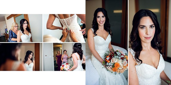 Jennifer and Stephen - Main Wedding Album