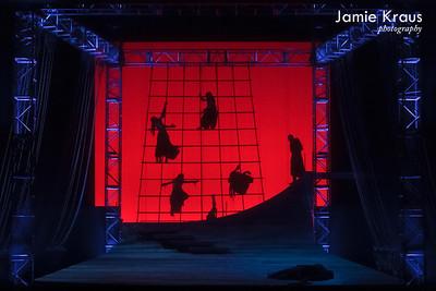 2013 The Flying Dutchman (Jamie Kraus)