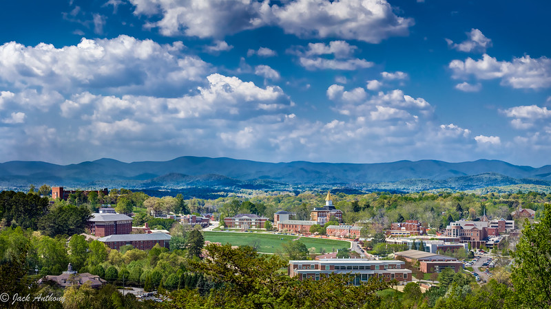 University  of North Georgia, Dahlonega, Ga.