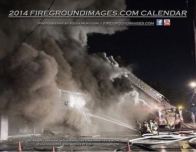FIREGROUNDIMAGES.COM 2014 CALENDAR