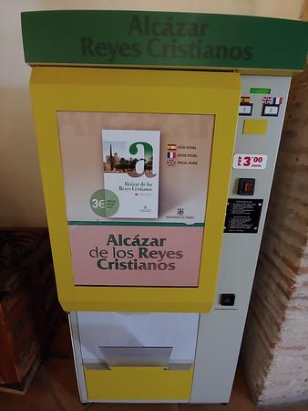 Cordoba, Spain - Alcazar