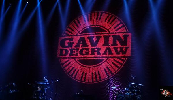 Gavin DeGraw 2015