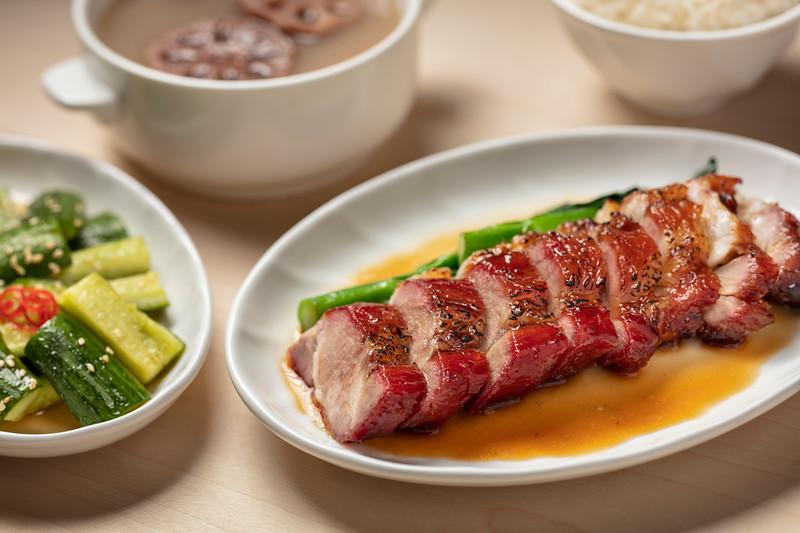 Red 8 Restaurant Menu at Wynn Macau