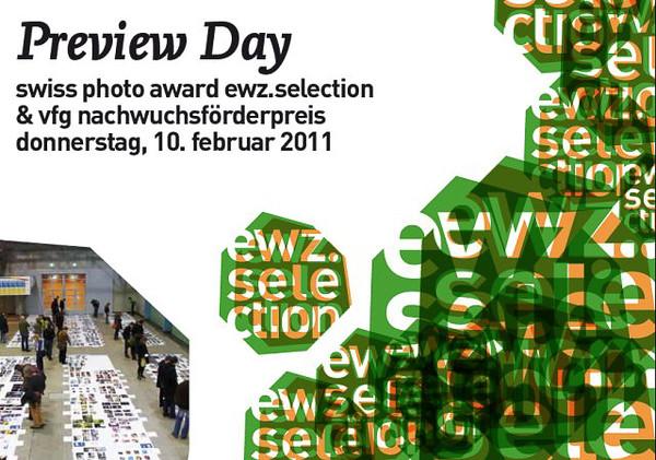 ewz.selection - Preview day