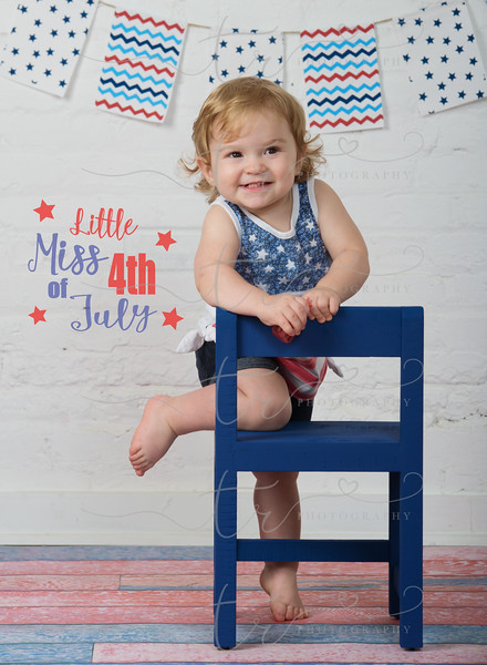 4th Of July Mini's 2016