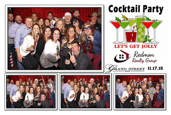 Keller Williams Holiday