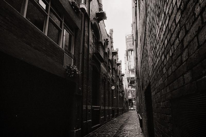 Niagra Lane