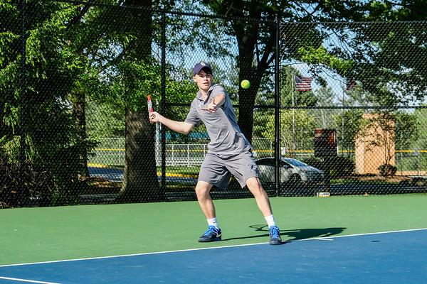 Good Counsel Tennis
