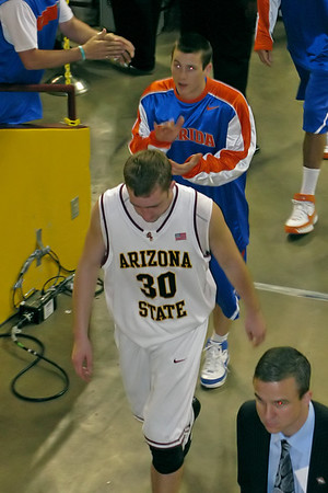 Arizona State University vs. Florida 03252008