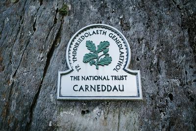 Carneddau National Trust
