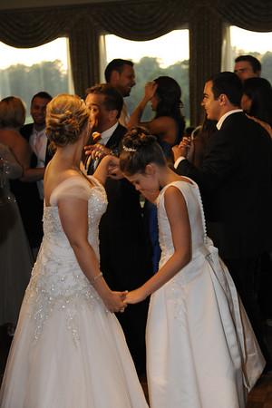 Camila Wedding