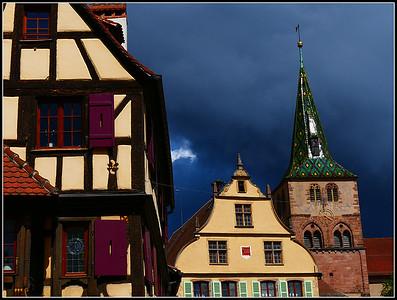 Turckheim (Alsace): part 2