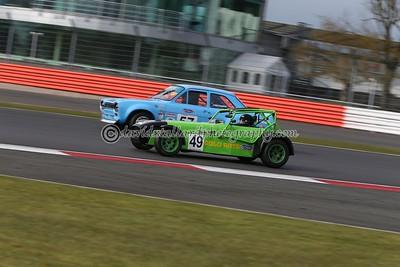 CSCC Silverstone 30 Apr 16