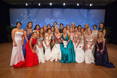 2018 Queens Contest